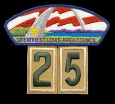 Troop 25